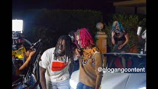 """Chief Keef & Lil Pump - """"Whitney"""""""