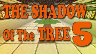 MINECRAFT: Mapa de Aventuras - The Shadow Of The Tree: Episodio 5