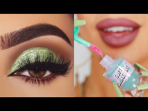 Beauty Hacks For Newbie - New Tips For Lady #15