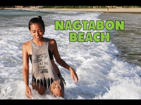 Nagtabon Beach - Undiscovered beauty.