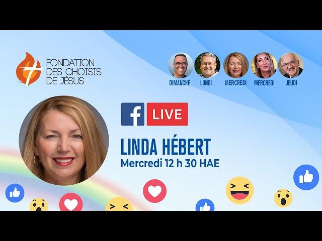 Facebook Live - mercredi - 08/09/2021 - La rentrée