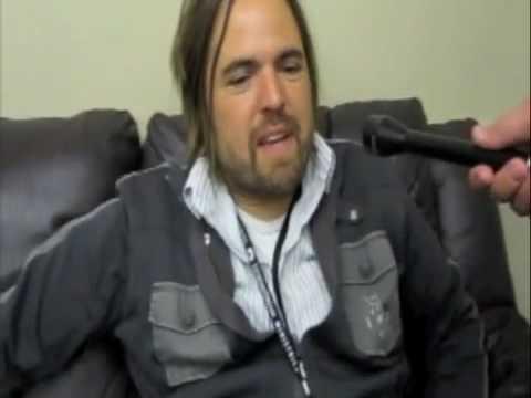 Dean Jones interviews Jason Upton at YC2010