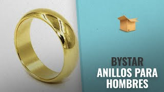 10 Mejores Bystar 2018: Bystar Pro Magic Strong Magnetic Ring Magnet Coin Finger Magic Tricks Props