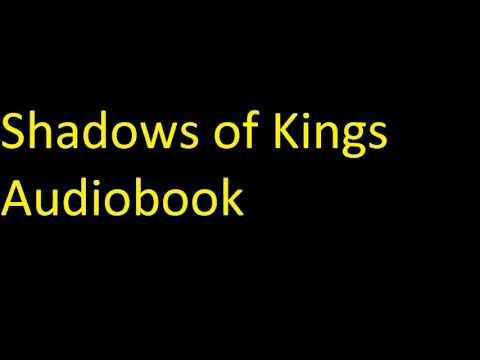 The Kin of Kings #3 Shadows of Kings Audiobook