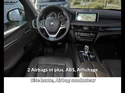 Bmw x5 occasion visible à Beaupuy présentée par Prestige automobile