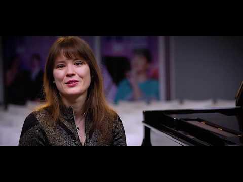 Invitation video International Chamber Music Festival Ede 2018 by Anna Fedorova