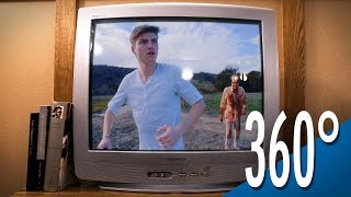 Channel Surfer (360 VR Video!)