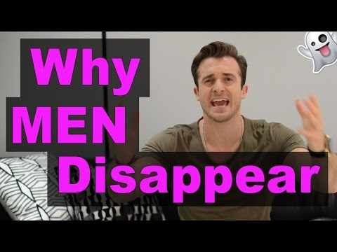 Why He Loses Interest Once You Show Yours (Matthew Hussey, Get The Guy)