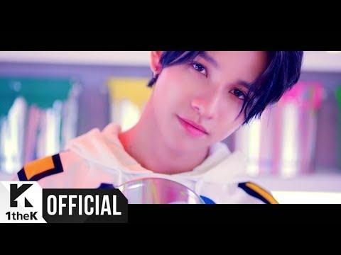 [MV] Samuel(사무엘) _ Candy(캔디)