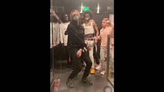 Ayo  Teo x Salif  Gang  Travis Scott ft Drake - Sicko Mode Dance Video