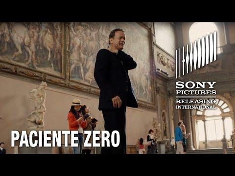 Inferno O Filme | Paciente Zero | Hoje nos cinemas