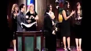 Reconocimiento a 3 siervos de Dios;Yiye Avila,Torres Ortega y Jorge Raschke