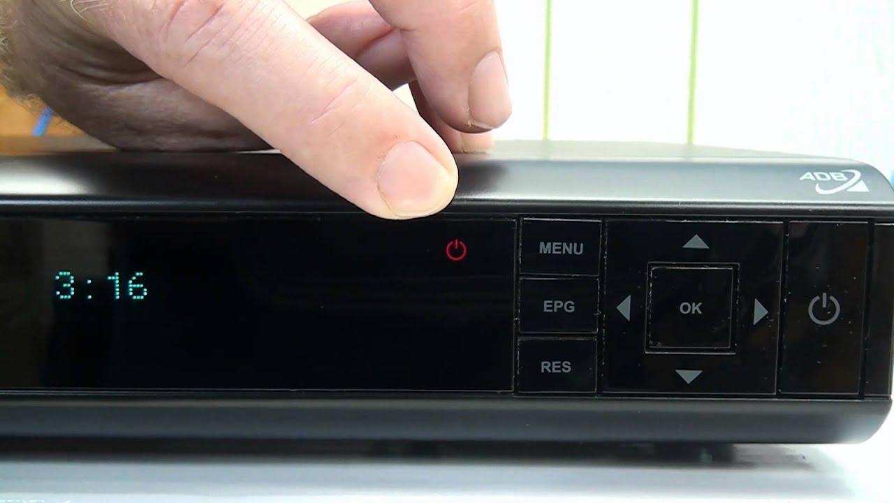 Verizon FiOS videobandspelare hookup