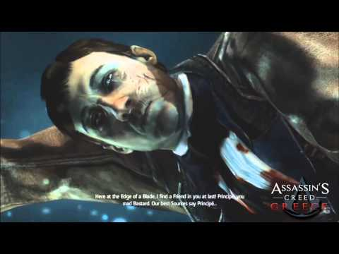 AC IV Black Flag- All Templar Death Scenes