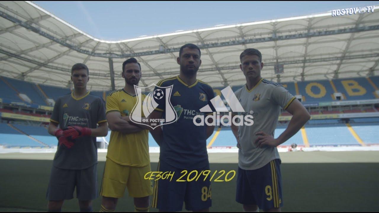 Футбольный клуб реал мадрид в ростове