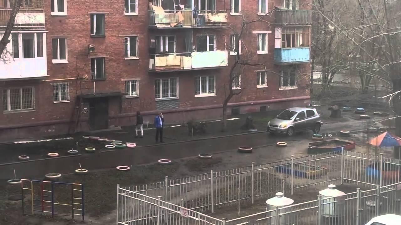 Город омск девушки фото