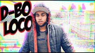Dbo - #StreetHeat Freestyle [@DBOMC] | Link Up TV