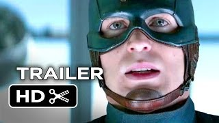 Captain America: The Winter Soldier 4 Minute Preview TRAILER (2014) - Movie HD