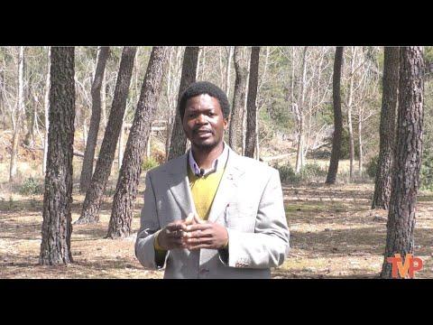 La llamada de Yiboula Bazie Tapsoba para aportar ambulancias a Burkina Fasso