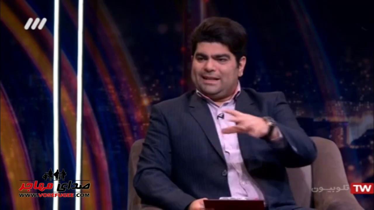 نژادپرستی مردم ایران