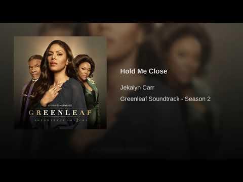 Hold Me Close - Jekalyn Carr