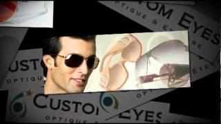 Contact  Lens Frisco Tx   Eye Exam Frisco Tx   (214 ) 387-7770 CustomEyesFrisco.com