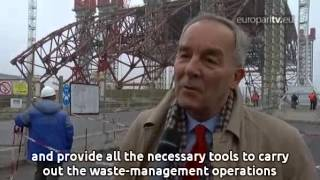 Reporter: The Fallout From Chernobyl