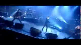 HIM-Right Here In My Arms-Live