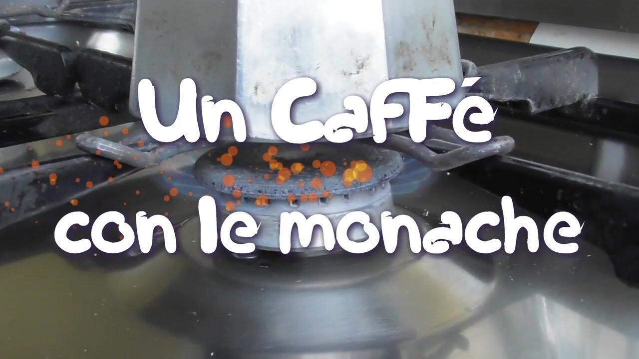 Un caffè in monastero