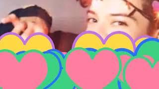 Tatlı gülüş pe yaraşır yeşil gözleri gamzeli gülüşleri ömre bedel 😘😘😘 Video