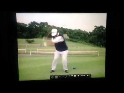 Carl Lohren Golf. One Move VHS Conversion: Part 1