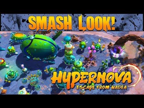 HYPERNOVA: Escape from Hadea Gameplay - Hypernova Let's Play PC HD |