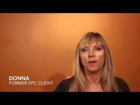 How Interview Techinques Helped Donna