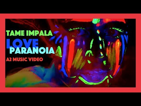Tame Impala - Love/Paranoia A2 Music Video
