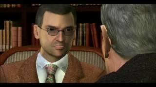 Undercover: Operation Wintersun (part 1 walkthrough) -A New Recruit-