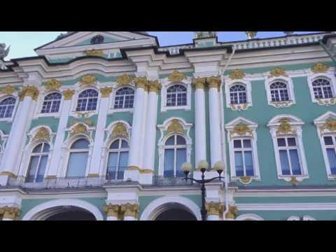 Saint Petersburg. Hermitage Museum. Эрмитаж