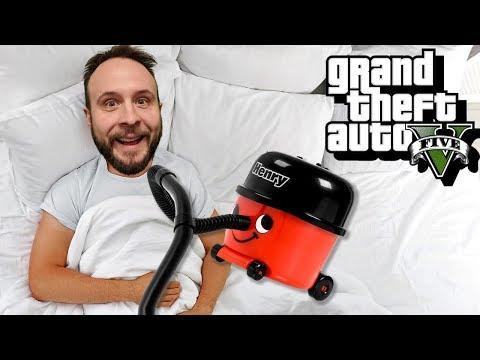 Grand Theft Autoerotic - GTA 5 Funny Moments