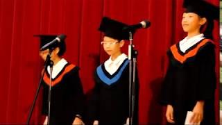 Publication Date: 2017-07-12 | Video Title: 畢業生致謝詞(PART 9)---上水惠州公立學校 第57屆