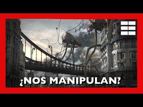 Manipulación de la humanidad