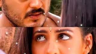 Thala Ajith love BGM red movie