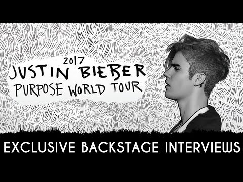 Jacqueline Fernandez has a crush on Justin Bieber- Backstage Exclusive!
