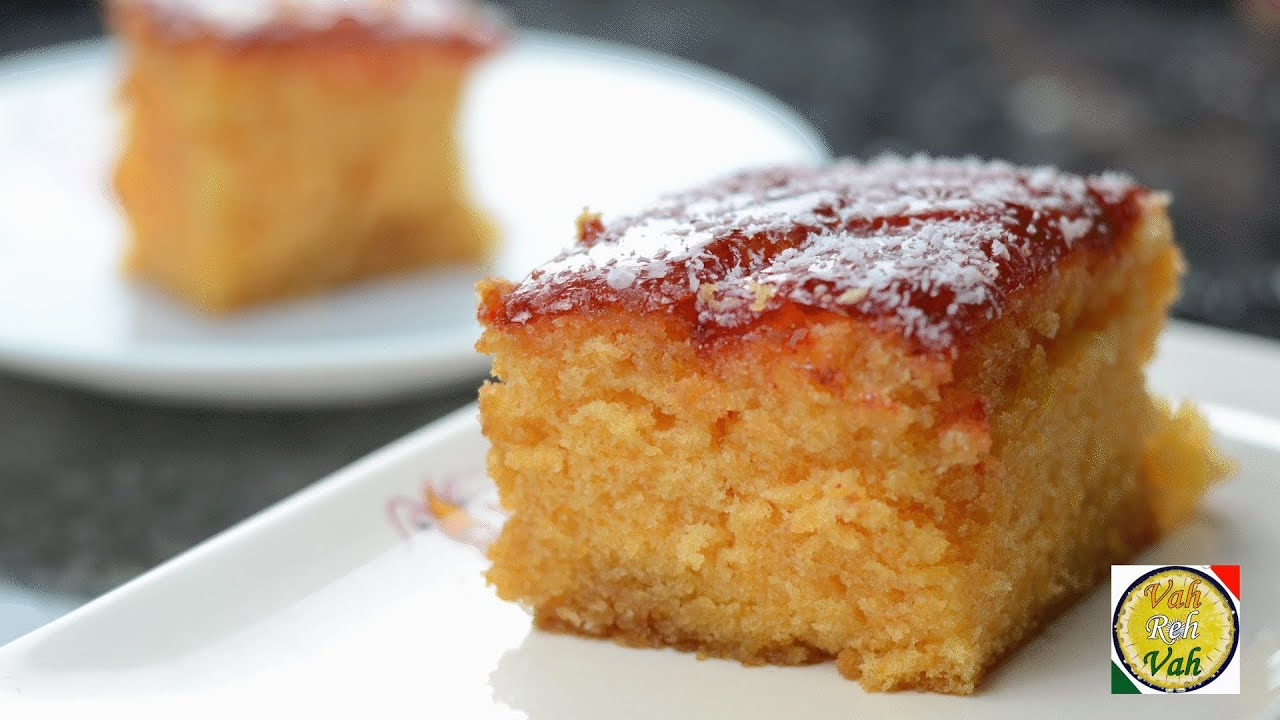 Sugar Free Coconut Cake Recipe