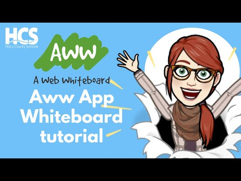 "Getting Started with ""Aww App"" Tutorial"