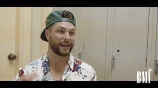 """""""The Best Song Wins"""": Chris Lane on Songwriting, Advice & More"""