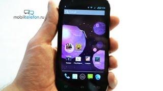 Обзор Highscreen Boost: долгоработающий толстячок на Android Jelly Bean