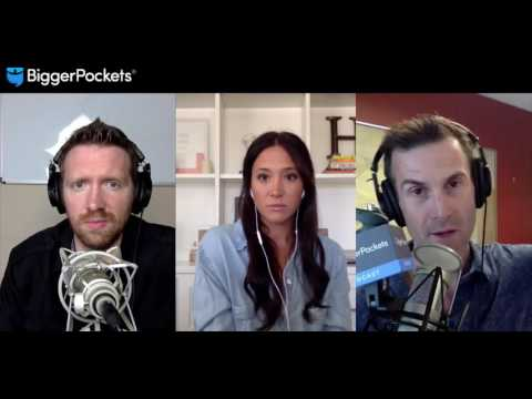 Finding Deals & Scaling in a Competitive Market with Lauren Hardy | BP Podcast 181