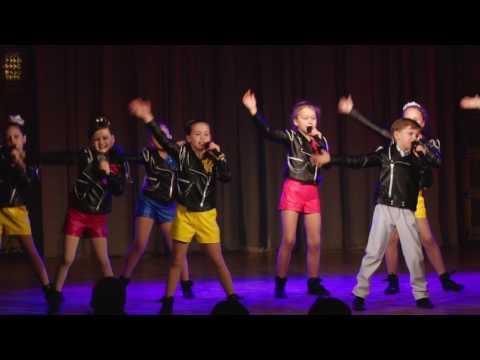 COLOR KIDS (LIVE)
