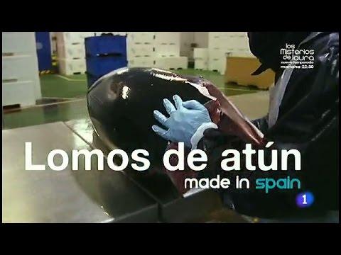 138-Fabricando Made in Spain - Lomos de atún