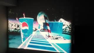 Regal Cinema Rollercoaster Trailer