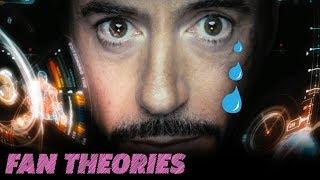 Tony Stark Will Die In Avengers: Endgame - Fan Theories